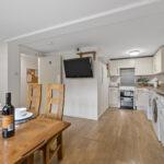 Marlborough House kitchen /dining area